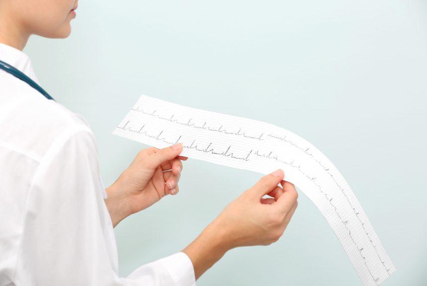 Eletrocardiograma: entenda tudo sobre o exame